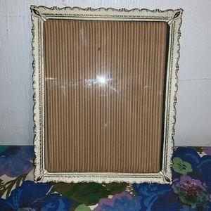 Vintage 8x10 Frame
